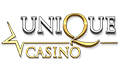 logo unique casino