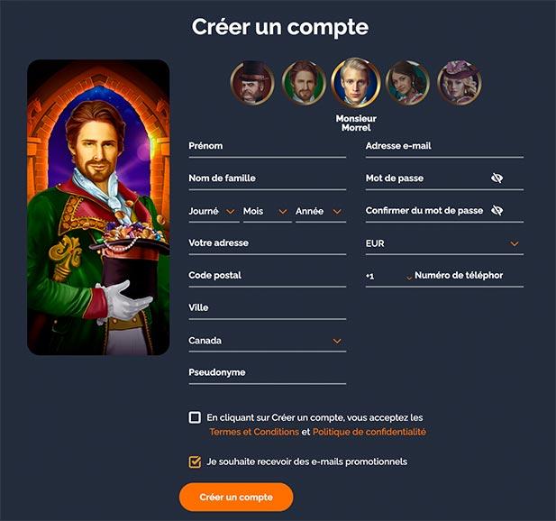 MonteCryptos Casino Bonus Codes 2021